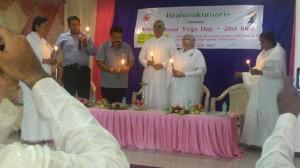 International Yoga Day - Malad East